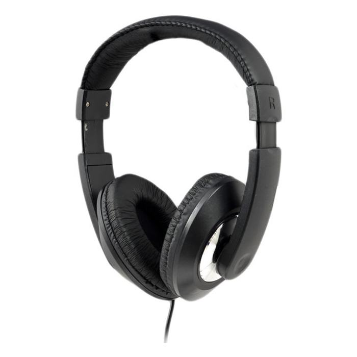 Headphones for Seniors