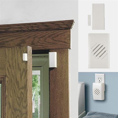 Door Alarm With Remote Alzheimer S Door Alarm